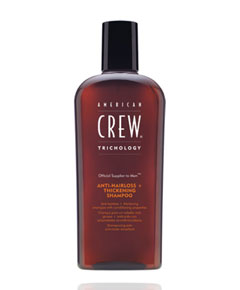 American Crew Trichology Recovery Shampoo