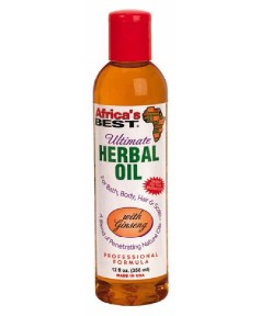 Herbal Ultimate Oil