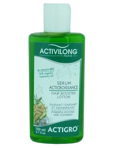 Actigro Hair Booster Lotion