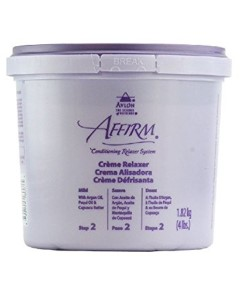 Affirm Creme Relaxer Step 2