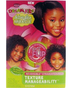 Dream Kids Texture Manageability System