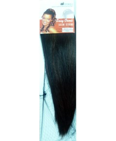 Easy Comb Syn Drawstring Ponytail Hackney Girl