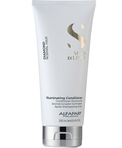 Semi Dilino Diamond Normal Hair Illuminating Conditioner