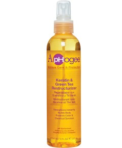 Aphogee Keratin And Green Tea Restructurizer