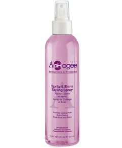 Aphogee Spritz N Shine Hair Spray