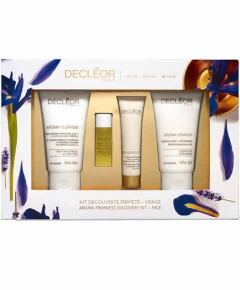 Aroma Face Firmness Discovery Kit
