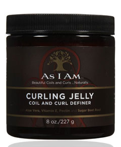 Jelly Coil And Curl Definer