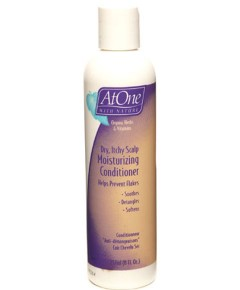 Atone Dry Itchy Scalp Moisturizing Conditioner