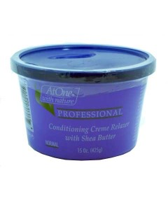 Atone Professional Conditioning Creme Relaxer With Shea Butter