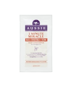 3 Minute Miracle Reconstructor Deep Conditioner