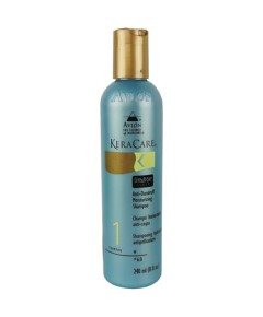 Dry And Itchy Scalp Anti Dandruff Shampoo