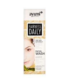 Fairness Daily Facial Wash