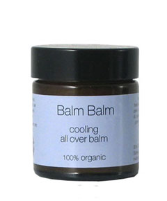 Cooling All Over Balm
