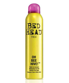 Oh Bee Hive Matte Dry Shampoo
