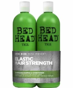 Bed Head Elasticate Tween Duo Shampoo And Conditioner
