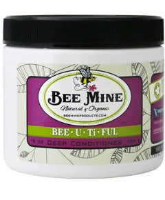 Bee U Ti Ful Deep Conditioner