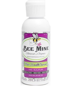 Bee Mine Hair Growth Serum