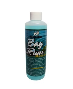 Bay Rum Mentholated