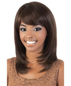 Human Hair Quality HQ Alpha Wig