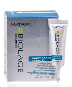 Advanced Keratindose Pro Keratin Concentrate