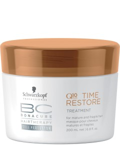 Bonacure Hairtherapy Q10 Plus Time Restore Treatment
