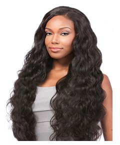 Brazilian Virgin Remi Natural Body