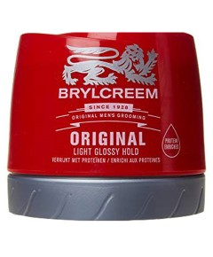 Brylcreem The Original Hairdressing