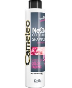 Cameleo Neon Color Off Shampoo