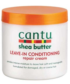 Shea Butter Leave In Conditioning Repair Cream
