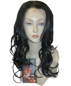 Celebrity Elite Lace Front Syn Wig Amy