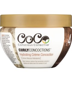 Curly Concoctions Hydrating Creme Concoction
