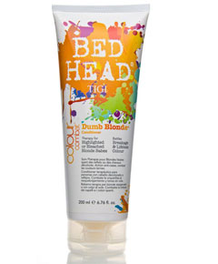 Colour Combat Dumb Blonde Conditioner