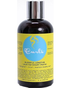 Blissful Lengths Liquid Hair Growth Vitamin