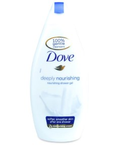 Deeply Nourishing Body Wash