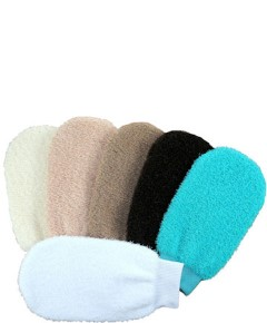 Riffi Massage Original Body Massage Mitt