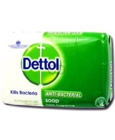Dettol Anti Bacterial Soap