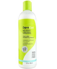 Deva Curl No Poo Original