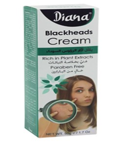 Blackheads Rich In Plant Extracts Cream