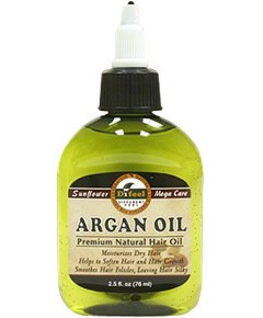 Difeel Argan Oil Premium Natural Hair Oil