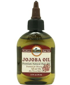 Difeel Jojoba Oil Premium Natural Hair Oil