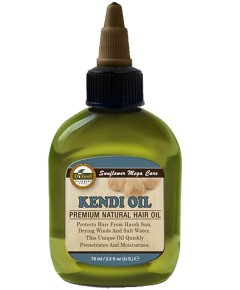 Difeel Kendi Oil Premium Natural Hair Oil