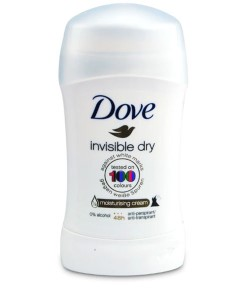 Invisible Dry 48H Anti Perspirant Deodorant Stick