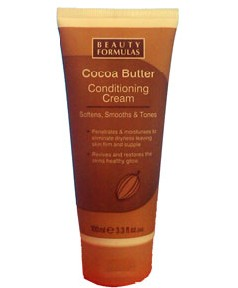 Cocoa Butter Conditioning Cream