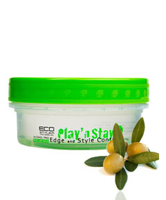 Play N Stay Olive Oil Edge And Style Control