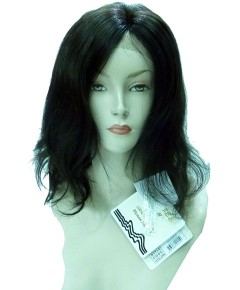 First Lady Human Brazillian Lace Wig Kalla