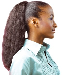 Human Hair Ez Super Weave Ponytail