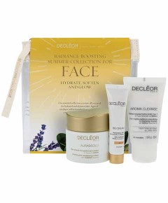 Face Radiance Boosting Summer Collection