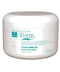 Ferm Stylox Finish Gel