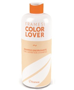 Color Lover Curl Define Shampoo