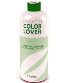 Color Lover Smooth Shine Shampoo